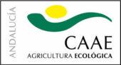 Certificado Andalucía Agricultura Ecológica